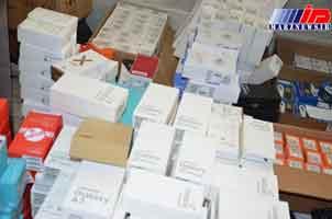 125 دستگاه گوشی تلفن قاچاق در بیجار کشف شد