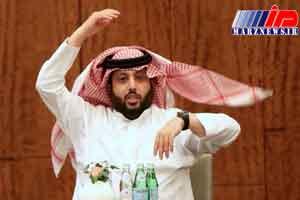 دولت سعودی در ورزش هم به فکر اهداف سیاسی است