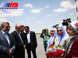 امنیت استان گلستان مطلوب است
