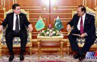 پاکستان و تاجیکستان روابط تجاری را گسترش می دهند