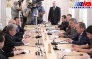 لاوروف و دبیر کل سازمان ملل درباره برجام گفت وگو کردند
