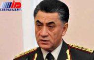 وزیر کشور جمهوری آذربایجان به تل آویو سفر کرد