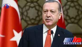 اردوغان خواستار محاکمه دمیرتاش