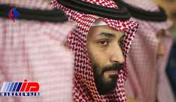 حادثه تیراندازی در کاخ پادشاهی عربستان کودتا بود