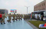 کابل از مشارکت باکو برای تامین ثبات افغانستان قدردانی کرد