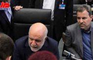 وزیران نفت ایران و عربستان دیدار کردند