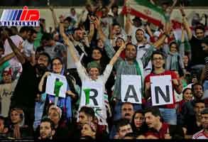 جام جهانی عامل تقویت دیپلماسی عمومی و فرهنگی کشورها است