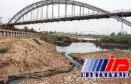 آب خوزستان به لحاظ بهداشتی قابل استفاده نیست