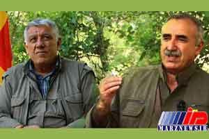 دستگیری دو رهبر اصلی پ.ک.ک در ترکیه