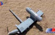 ارتش یمن پهپاد جاسوسی عربستان را در «صعده» ساقط کرد