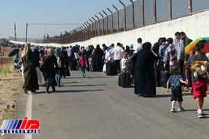 200 هزار پناهجوی سوری ساکن ترکیه به کشور خود بازگشتند
