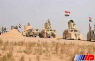 12 عنصر فراری داعش در غرب عراق بازداشت شدند