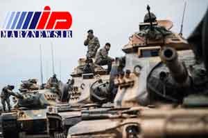 کشته شدن ۸۷ عضو پ ک ک در عملیات ارتش ترکیه