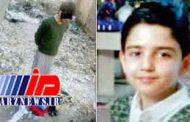 قاتل محمد حسین 10 ساله به قصاص محکوم شد