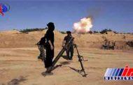 حمله خمپاره ای داعش به یکی از روستاهای الحویجه در عراق