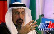 واکنش وزیر انرژی عربستان به نتیجه نشست اوپک