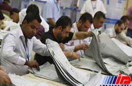 بازشماری دستی آرای انتخابات در کردستان عراق آغاز شد