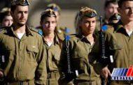 54 درصد سربازان اسراییلی مواد مخدر مصرف می کنند