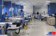 پنج مجروح عراقی در بیمارستان رامسر بستری هستند