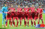 ایران در آستانه تاریخسازی در جام جهانی 2018