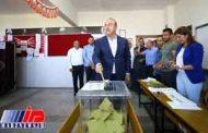 حساس ترین انتخابات ترکیه در حال برگزاری است