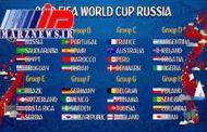آمار تیمها تا پایان روز دهم جام جهانی 2018روسیه
