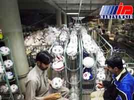 توپ فوتبال و احمدرضا؛ نمایندگان پاکستان در جام جهانی 2018