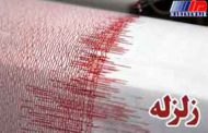 زلزله بندر کنگان در استان بوشهر را لرزاند
