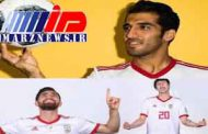 جهش قیمت سه بازیکن فوتبال ایران