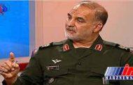 حضور ایران در سوریه و عراق با دعوت رسمی این کشورها است