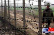 حصارکشی مرزی با افغانستان تکمیل می شود