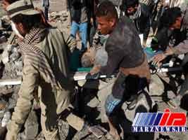 جنگنده های سعودی 28 شهروند یمنی را به خاک و خون کشیدند