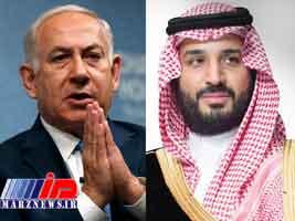 اردن؛ پل آل سعود برای نزدیکی به صهیونیست ها