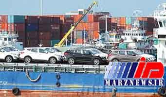 سیگنال افزایشی به بازار خودروهای وارداتی با نامه وزیر صنعت