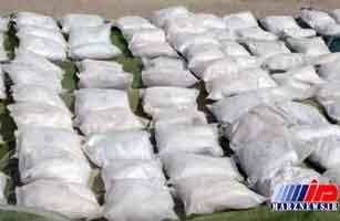 775 کیلو گرم انواع مواد مخدر در آذربایجان شرقی کشف و ضبط شد