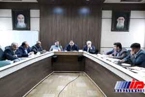 23 درصد پایانه های مرزی کشور در آذربایجان غربی است