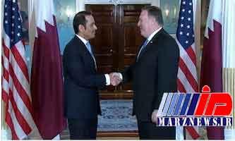 بحران قطر به نفع ایران است