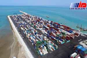 حجم تجارت ایران و اروپا به 22 میلیارد یورو در سال رسید