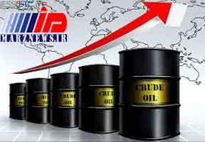 افزایش قیمت نفت با تلاش آمریکا برای جلوگیری از واردات نفت ایران