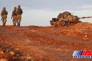 سه سرباز ارتش ترکیه طی درگیری با گروه پ.ک.ک کشته شدند