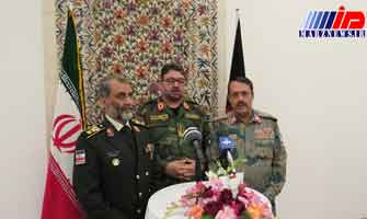 ایران و افغانستان بر ارتقای کیفیت مدیریت مرزی توافق کردند