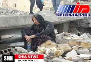 شیوع اختلال اضطراب در بین زلزلهزدگان