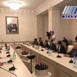سفر وزیر فرهنگ و ارشاد اسلامی به جمهوری آذربایجان
