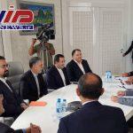 سفر وزیر فرهنگ و ارشاد اسلامی به جمهوری آذربایجان1