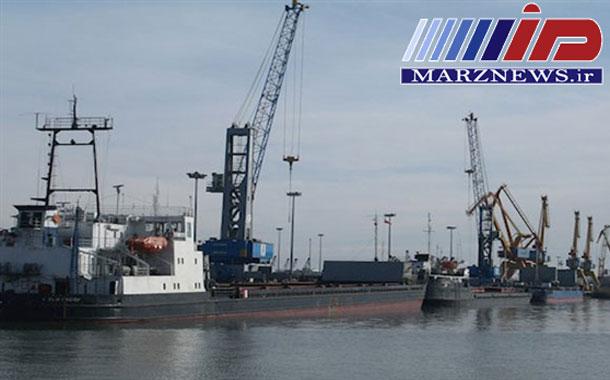 ایجاد خط منظم دریایی بین بندر انزلی و باکو