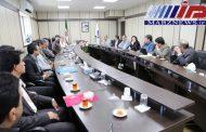تشکیل جلسه استقرار قطب مرکز داده در منطقه ویژه اقتصادی پیام