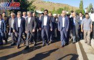 اجرای 7 پروژه بزرگ بخش آب در استان اردبیل