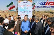 احداث سه کارخانه تولید شیرآلات بهداشتی در شهرستان گرمی