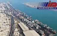 افزایش صادرات از بندر بوشهر