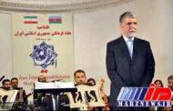 استقبال شهروندان جمهوری آذربایجان از هفته فرهنگی ایران